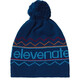 Elevenate Nordic Beanie twilight blue